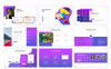 Visibility - Creative PowerPoint Template Big Screenshot