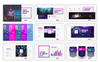 Concertus - Event PowerPoint Template Big Screenshot