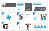 Founder - Business PowerPoint Template