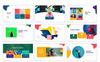 Cheerful - Attractive PowerPoint Template Big Screenshot