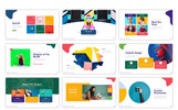 Cheerful - Attractive PowerPoint Template