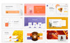 "Template PowerPoint #75529 ""Initiative - Creative"" Screenshot grande"