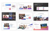Eduvision - Education PowerPoint Template