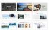 Uncover - Photography PowerPoint Template Big Screenshot