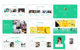 Conception - Business And Corporate PowerPoint Template
