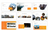 Elevations - Adventure PowerPoint Template