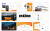 Elevations - Adventure PowerPoint Template Big Screenshot