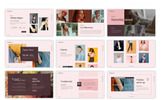 Passionne - Fashion PowerPoint Template