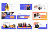 "Template PowerPoint #78925 ""Ferguso - Creative"""