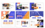 Ferguso - Creative PowerPoint Template