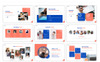 """Elevate - StartUp Technology"" PowerPoint Template Groot  Screenshot"