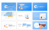 Convidance Creative PowerPoint Template Big Screenshot