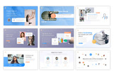 Convidance Creative PowerPoint Template