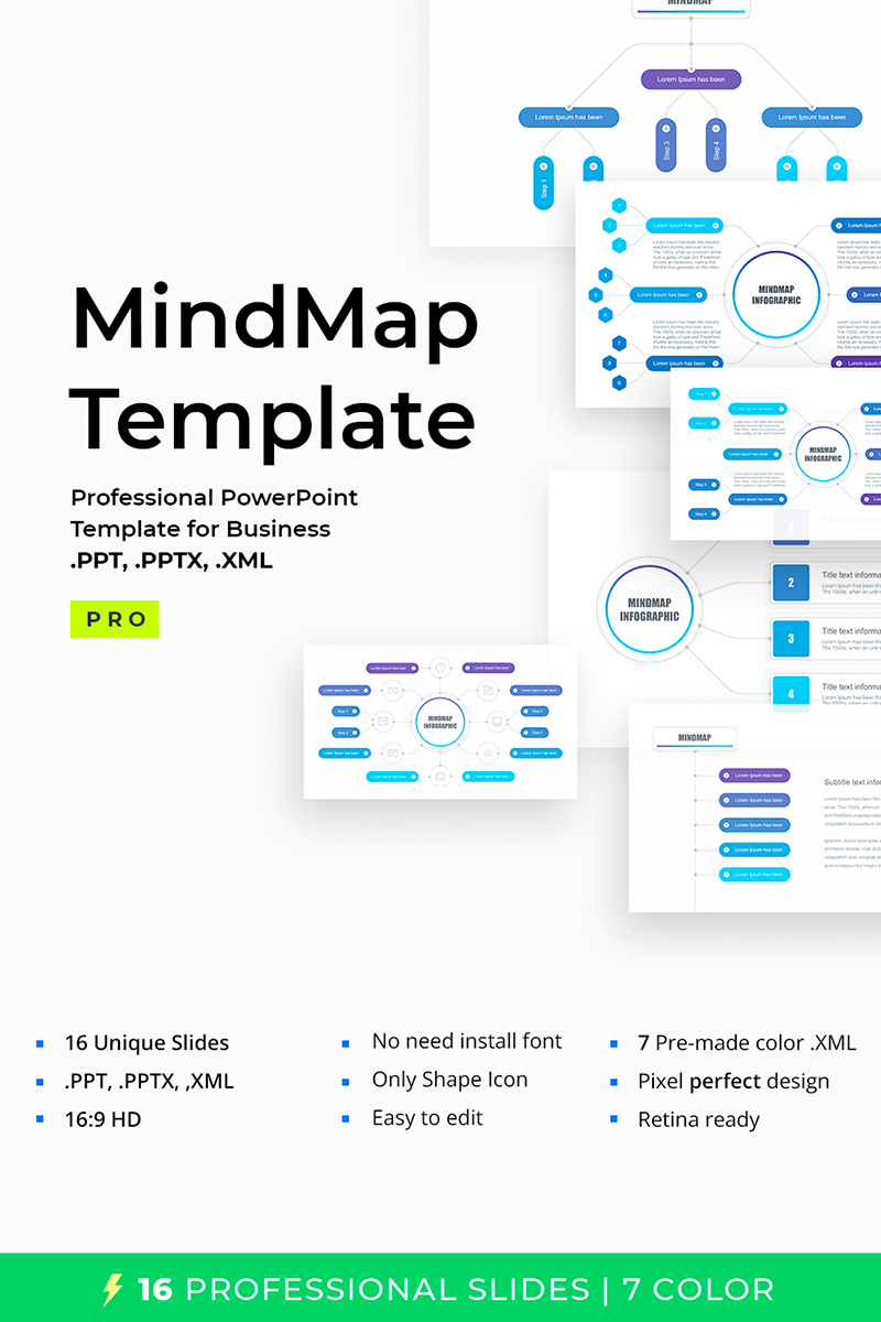 mind map template powerpoint free download.html