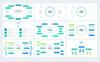 Mindmap Keynote Template Big Screenshot