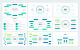 Mindmap Keynote Template