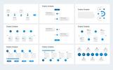 Timeline Pack for Keynote Template