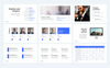 Business 2018 Keynote Template Big Screenshot