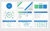 Project Status - Professional PowerPoint Template Big Screenshot