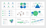 Project Status - Professional PowerPoint Template