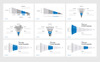 "PowerPoint Vorlage namens ""Funnel Pack -"" Großer Screenshot"