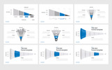 "PowerPoint Vorlage namens ""Funnel Pack -"""