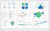 Project Status for Keynote Template Big Screenshot