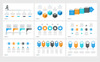Timeline Pack 50 in 1 PowerPoint Template Big Screenshot