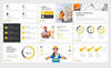 Construction Professional PowerPoint Template Big Screenshot