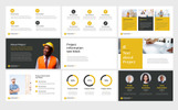 Construction for Professional Keynote Template