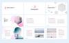 Business Report 2.0 for Keynote Template Big Screenshot