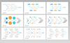 Fishbone & Ishikawa Diagram PowerPoint Template Big Screenshot