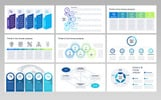 Porters Five Forces Analysis Template PowerPoint №70107