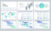 Project Dashboards for PowerPoint Template Big Screenshot