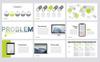 Company Report PowerPoint Template Big Screenshot