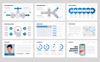 Business Report Keynote Template Big Screenshot