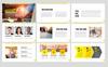 Business Case PowerPoint Template Big Screenshot