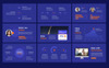 Startup Theme for Template PowerPoint №77728 Screenshot Grade