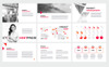 "PowerPoint Vorlage namens ""Project Management"" Großer Screenshot"
