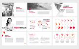 "PowerPoint Vorlage namens ""Project Management"""