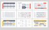 """Product Roadmap"" Google Slides Groot  Screenshot"