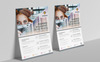 Devdesign Studio Multi Purpose Business Flyer Corporate Identity Template Big Screenshot