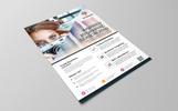 Devdesign Studio Multi Purpose Business Flyer Corporate Identity Template