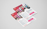 Devdesign Studio Multi Purpose Business GYM Corporate Identity Template