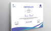 Snaiby  Achivement Certificate Template Big Screenshot