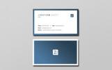 "Tema di Identità Aziendale #82398 ""Jonathan Smeet"""