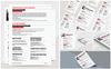 Auriage Resume Template Big Screenshot