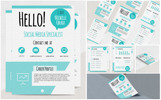 Berenices Resume Template