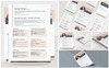 Carminia Resume Template Big Screenshot