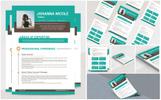 Johanna Resume Template